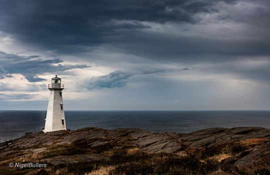 Lighthouse 3 by nigel3