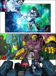 Mastermind Creations - Commotus - Page #9 by Whelljeck