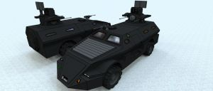 WFV 08AAA Sky Panther by rkraptor70