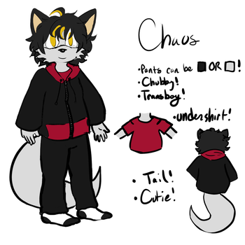 Chaos Ref 2016  by Puple-Chaos