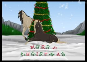 Merry Christmas Everyone by Equinus