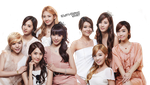 Girls Generation PNG by euphoriclover