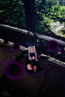 Syndra Cosplay: My potential is limitless! by Hanuro-Sakura