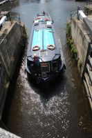 Canal Cruise by alanhay