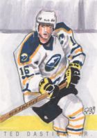 Pat LaFontaine 2 by tdastick