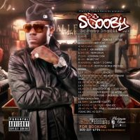 Mixtape Cover: D.J. Scooby: Vol. 09 by MadSDesignz