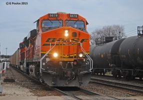 BNSF UCT 0007 4-3-15 by eyepilot13