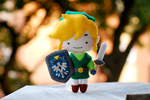 Link by Pumpkin-Candy