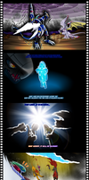 Bits and bytes Round1 P4- The chain of memories by Sakuyamon