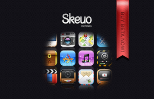 Skeuo Public Beta Release by Matruka