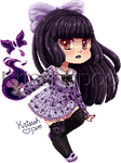 :AT: Pixel Witch by Krisseh-poo