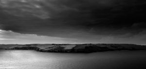 Here comes the darkness by AnitaSadowska