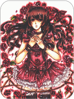 Roses are Red by naochiko