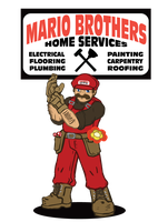 Mario: Handyman by absoluteweapon