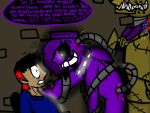 I'm the purple guy! (Read description) by YaoiLover113