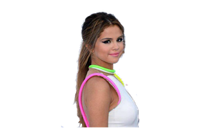 Png Selena Gomez by MacaQuemeraEditions