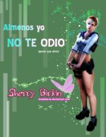 Sherry ID by AdaAlberto