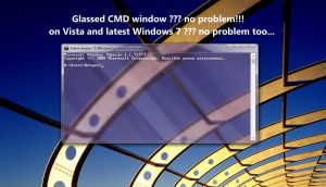 Glassed CMD Vista and Win 7 by Kruper11