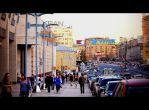 May in Moscow, 2012 by p-alyonka