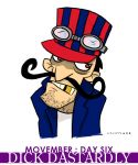 movember 06 by striffle