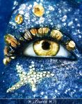 pisces eye by ftourini