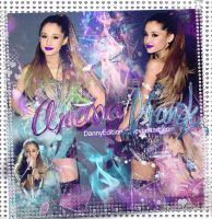 Ariana Grande Blend! by DannyEditionss