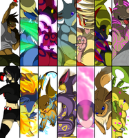 Our Teams by doggygirl356