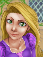 Tangled by yourcommonmuggle