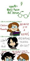 Harry Potter Meme by sunni-sideup