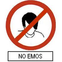 NO EMOS by trillianmella