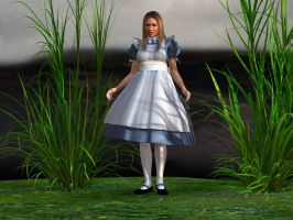 Alice 09-04-14 by Allogagan