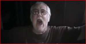 super pissed angry grandpa by Joshdexter45