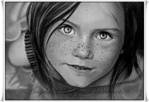 MILLY by AngelasPortraits