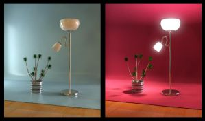 Lampes by Kinoflo