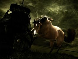Stain by wingsey