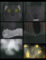 Two-faced page 2 by JasperLizard