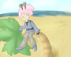 Climbing Trees is Dangerous by Moonblizzard