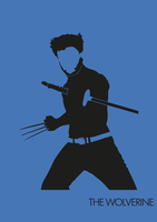 The Wolverine by lestath87