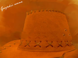 Mexsico Hat by Graphicarena