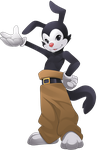 Animaniacs Yakko by phation