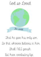 John 3:16 by Lazy-Susan