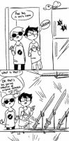 use your imagination, john by sillyVantas
