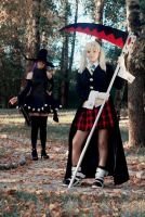 soul_eater by dio-dio