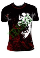 Full Mount Fight Wear Shirt 1 by TraMaI