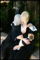 Bleach: Caress by Geistermaske