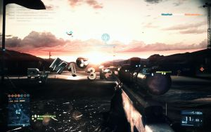 BF3 by M1C3k