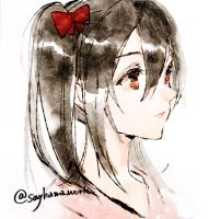 Nico ink style by asml30