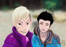FanArt Far cry 4 by ANGEL-418