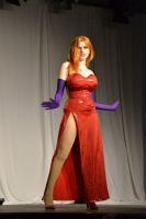 On the Main Stage : Jessica Rabbit by Lossien