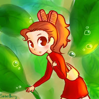 Arietty by SorbetBerry